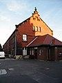 OPOLE dworzec PKP- budynek dawnego komisariatu. sienio.jpg
