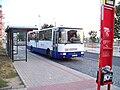 Obchodní náměstí, autobus 165.jpg