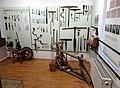 Oberkochen Heimatmuseum Raum 6 Bohrmacherhandwerk.jpg