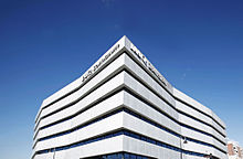 Bilbao wikipedia la enciclopedia libre for Imq oficinas centrales bilbao bilbao