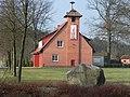 Offen (Bergen) Feuerwehrhaus.JPG