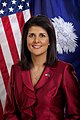 Official Photo of SC Governor Nikki Haley.jpg