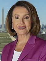 Foto oficial de la presidenta Nancy Pelosi en 2019 (1) .jpg
