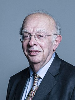 Lawrence Collins, Baron Collins of Mapesbury Former British Supreme Court justice