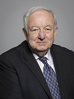 George Foulkes, Baron Foulkes of Cumnock