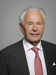 Michael Levy, Baron Levy British Baron