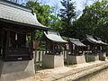 Ohari-jinja keidaisha.JPG