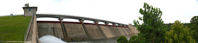 Hoover Dam (Ohio) - Wikipedia