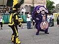 Old Algiers Riverfest 2008 Mohawk Hunters Dance.jpg