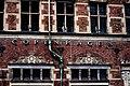 Old Copenhagen City Sign on Brick Building 4890869030.jpg