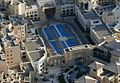 Old Town in Dubai Downtown 27 November 2007 No. 2.jpg
