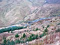 Old mine workings in Cwm Afon Hore - geograph.org.uk - 1153181.jpg