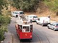 Old tram at Barcelona pic08.JPG