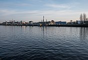 Oldenburg - Hafenpromenade 03.jpg