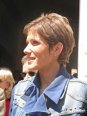 Cinque Mulini - Olivera Jevtić was the 2001 and 2002 women's champion.
