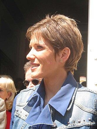 Cinque Mulini - Olivera Jevtić was the 2001 and 2002 women's champion.