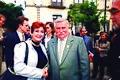 Olivia Carrera Cabrera con Lech Wałęsa.jpg