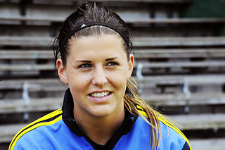Olivia Schough Swedish female association football player