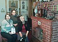 On a visit at Galiana Sokolnikova.jpg