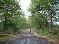 Once a Road........ - geograph.org.uk - 63267.jpg