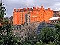 Orange Sun. Оранжевый закат. - panoramio.jpg