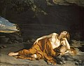 Orazio Gentileschi - Penitent Magdalene GG 179.jpg