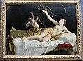 Orazio gentileschi, danae, 1621-22, 01.JPG