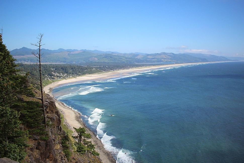 Oregon North Coast