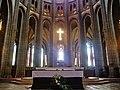 Orléans Cathédrale Sainte-Croix Innen Chor 4.jpg
