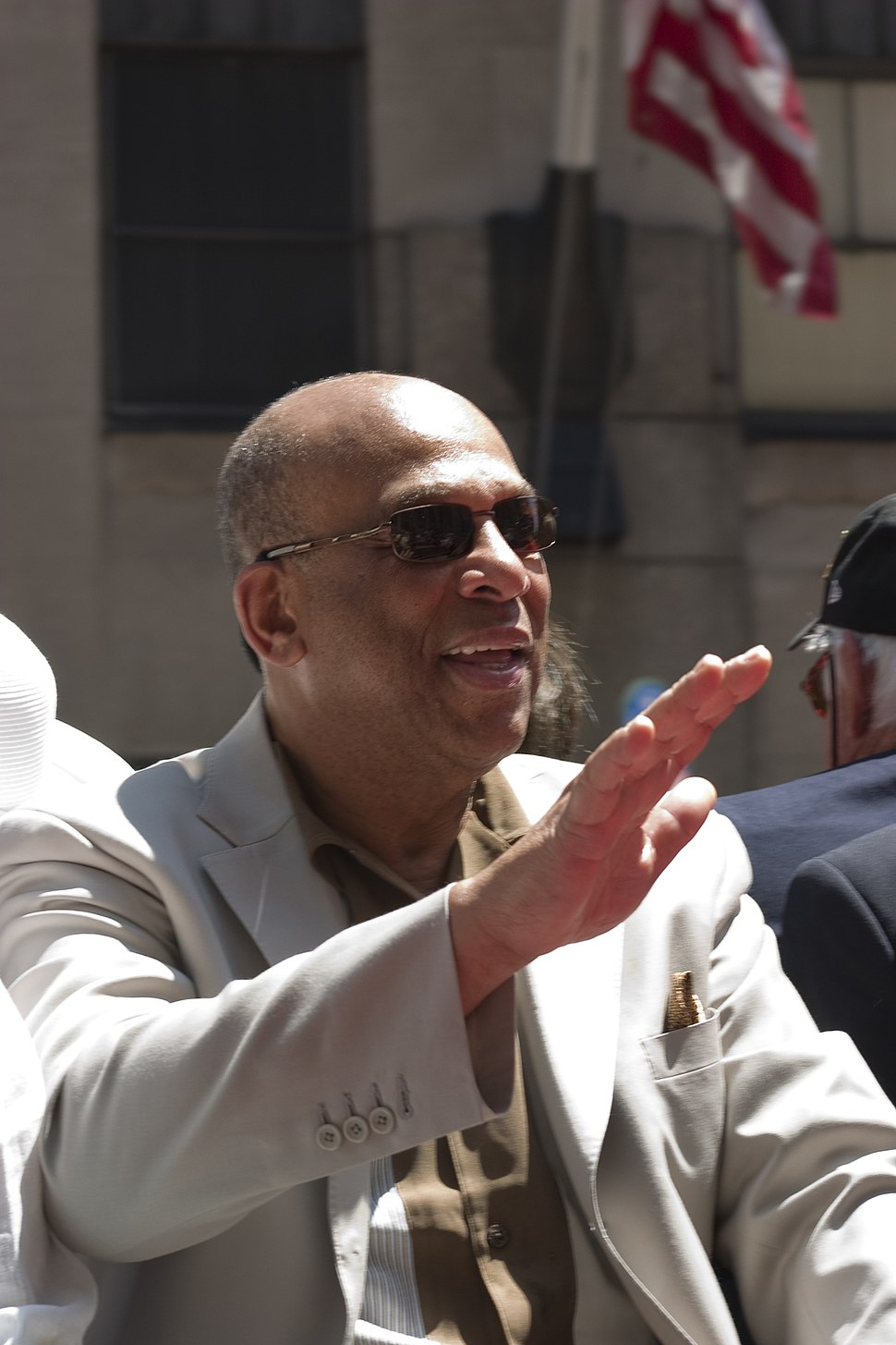 Orlando Cepeda All Star Parade 2008
