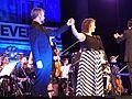 Orquesta sinfónica de Bankia, Madrid, España, 2017 11.jpg