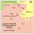 Ortenburg-Tambach Karte 1803-1805.png