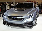 Osaka Motor Show 2017 (250) - Subaru VIZIV PERFORMANCE CONCEPT.jpg