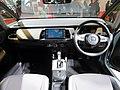 Osaka Motor Show 2019 (198) - Honda FIT e:HEV CROSSTAR 2WD (6AA-GR6).jpg