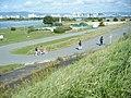 Osaka river recreation zone - panoramio.jpg