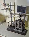 Oscillating Plate Phytograph - Jagadish Chandra Bose Museum - Bose Institute - Kolkata 2011-07-26 4043 Cropped.JPG