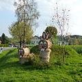 Osterhasen in Ottendorf 2.JPG