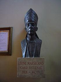 Ostia antica - s Aurea - Leone Marsicano 1020496.JPG