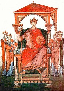 Otto II, Holy Roman Emperor Holy Roman Emperor and third ruler of the Saxon or Ottonian dynasty