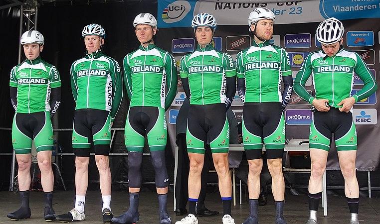Oudenaarde - Ronde van Vlaanderen Beloften, 11 april 2015 (B135).JPG