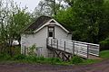 Outbuilding at U.S. Fisheries Station, Duluth, 2012.jpg