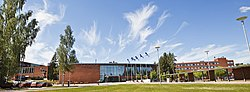 Outside view of Lappeenranta University of Technology.jpg