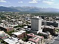 Overview of SLC from LDS Church Office Building, Looking Southeast - panoramio (1).jpg