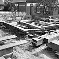 Overzicht van het oude borsteind van de Kortrijkse molen - Breukelen - 20042321 - RCE.jpg