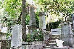 Tomb of Reynier