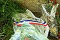 Père-Lachaise - Division 76, Division 97 - Mur des Fédérés 06.jpg