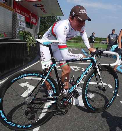Péronnes-lez-Antoing (Antoing) - Tour de Wallonie, étape 2, 27 juillet 2014, départ (C039).JPG