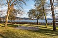 Pörtschach Hans-Pruscha-Weg Park mit Schachspielplatz 16112018 5372.jpg