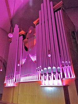 Püttlingen, St. Sebastian (Mayer-Orgel, Prospekt) (6).jpg