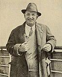 P. G. Wodehouse: Age & Birthday